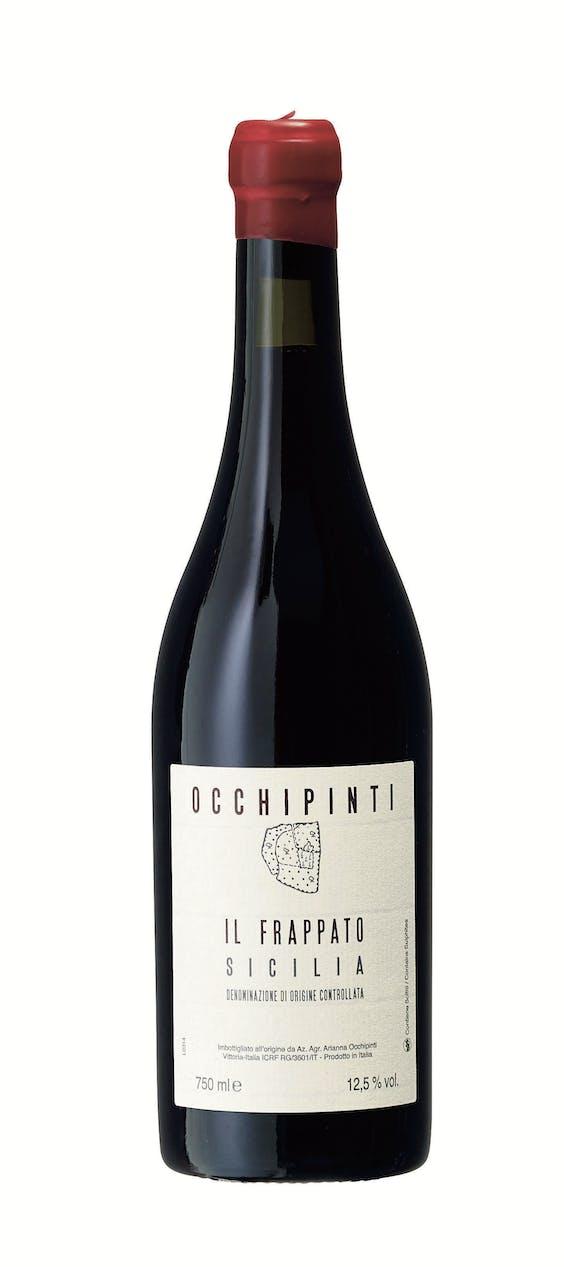 Il Frappato 2014, Arianna Occhipinti, €28, wijnhandelkoninginneweg.nl.