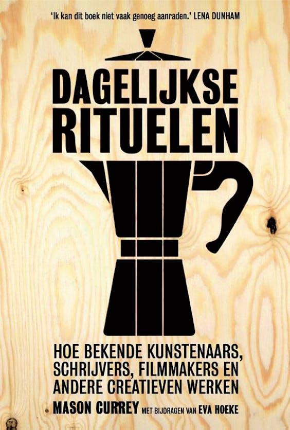 - Dagelijkse Rituelen (2015) - Maven Publishing