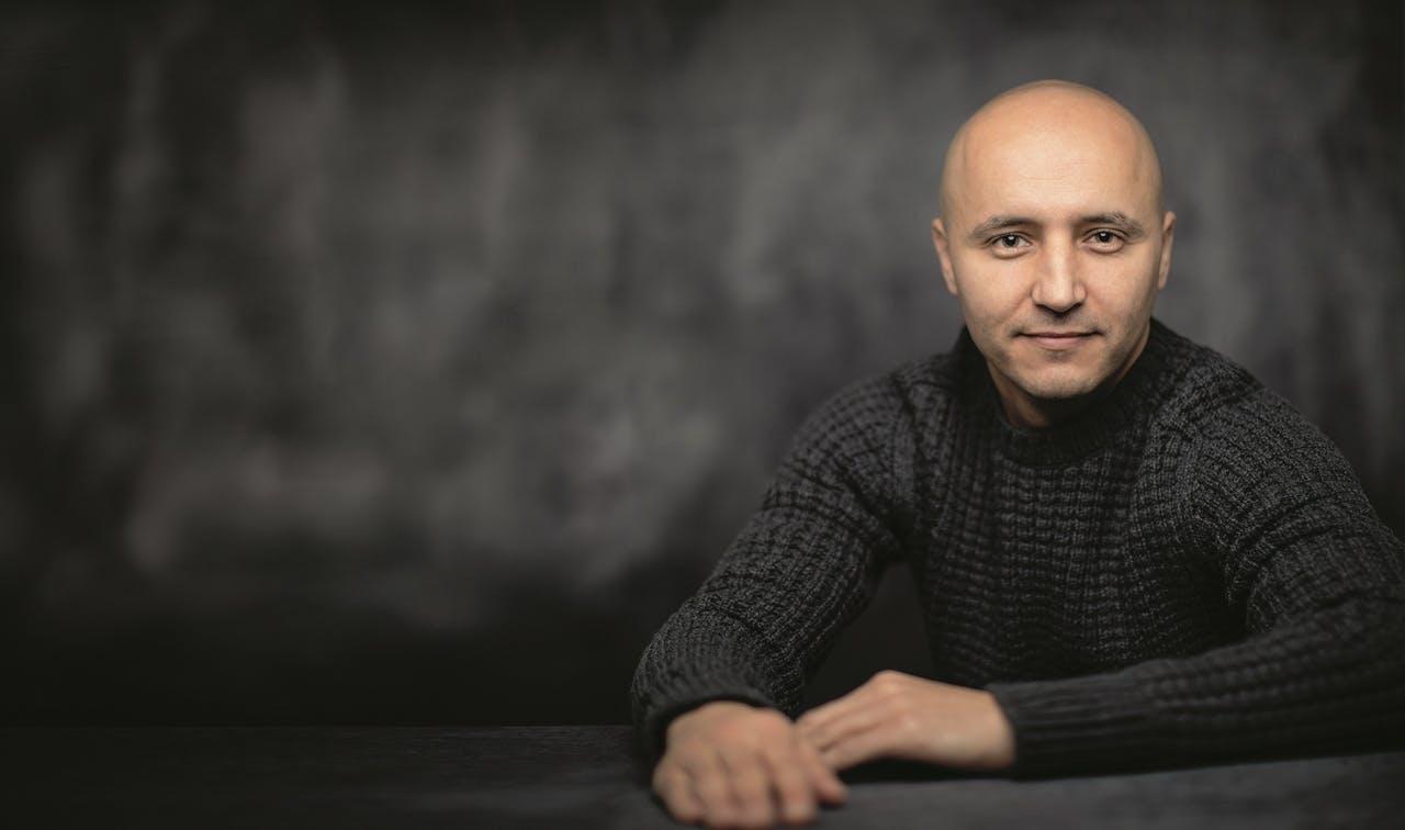 Rochdi Darrazi, oprichter van Boldking, wil inspelen op veranderende trends, zoals het scheren van andere lichaamsdelen dan het gezicht. Daarvoor zijn andere mesjes nodig, ervoer Darrazi, die al meer dan tien jaar zijn hoofd glad scheert.