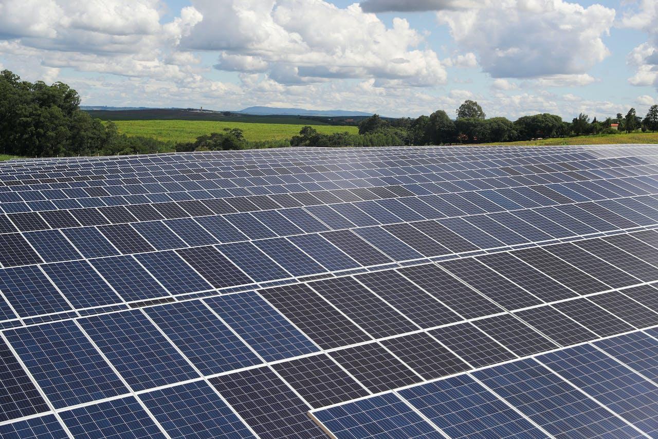 Nebras Power wil in Nederland een van de grootste partijen worden op het gebied van zonne-energie.