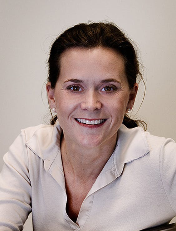Marjolijn van Oordt is directeur en oprichter van Capita, een bureau gespecialiseerd in crisismanagement en reputatieschade.