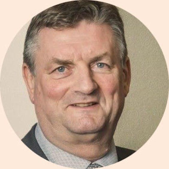 André Timmermans van Stichting Samenwerking Beroepsonderwijs Bedrijfsleven (SBB)