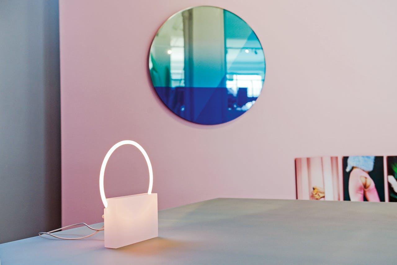 'Big Round', van Sabine Marcelis en Brit van Nerven.