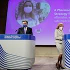 Coronapandemie geeft Brusselse jacht op meer zorgbevoegdheden vleugels