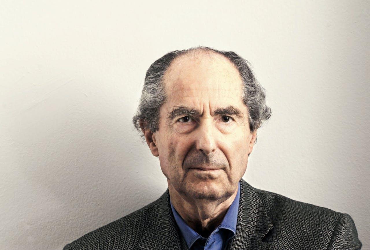 Waarom Schrijver Philip Roth De Nobelprijs Verdient Maar