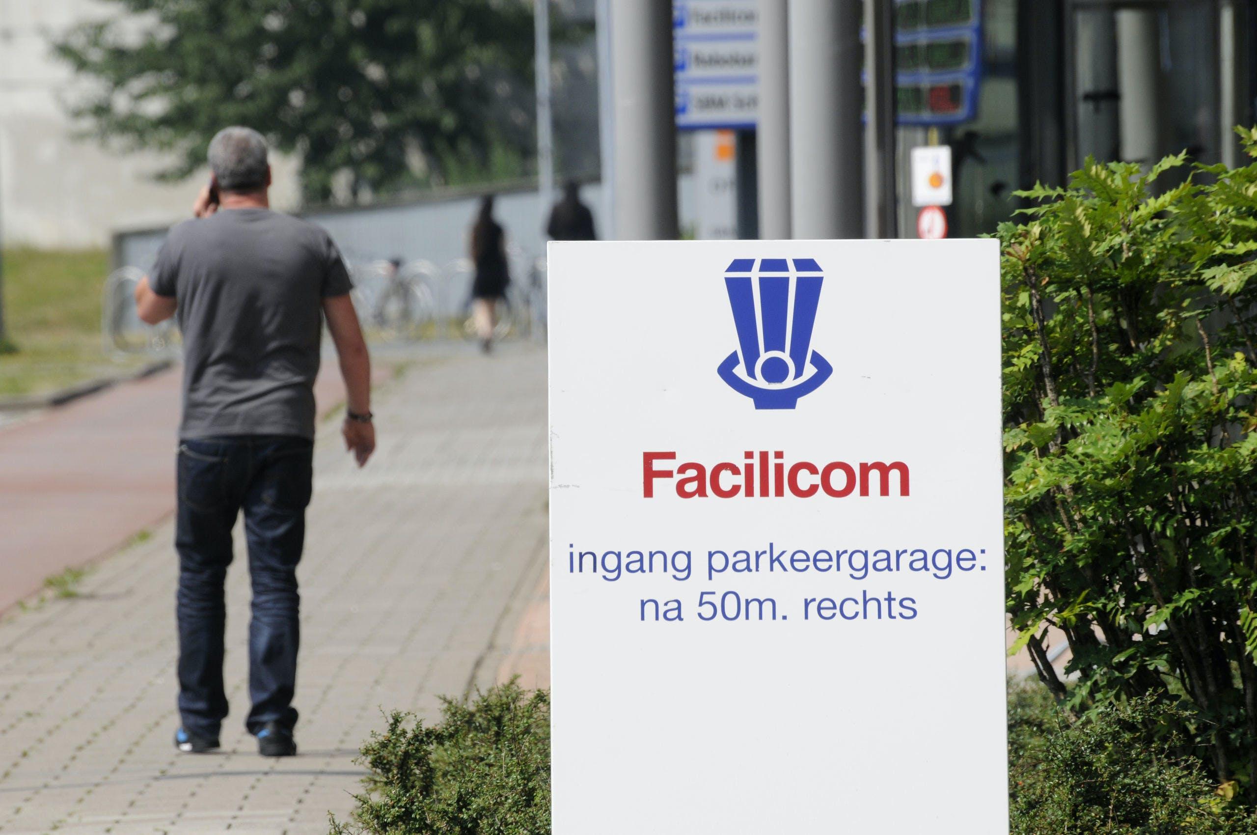 De tweede generatie van de familie Geurts droeg begin 2017 alle aandelen in schoonmaakbedrijf en facilitair dienstverlener Facilicom over aan de derde generatie.