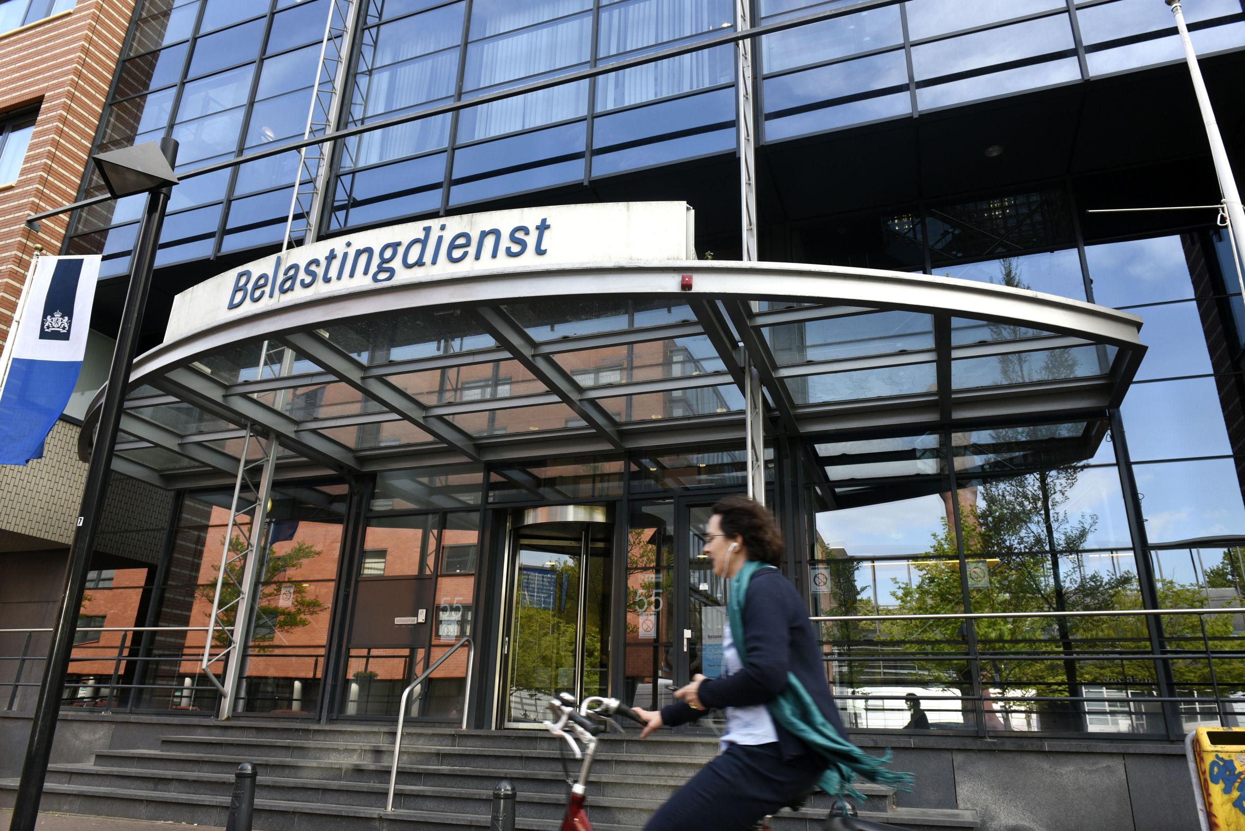 Belastingdienst Kantoor Amsterdam : Fiscalisten controle blijft onmisbaar in toezicht belastingdienst