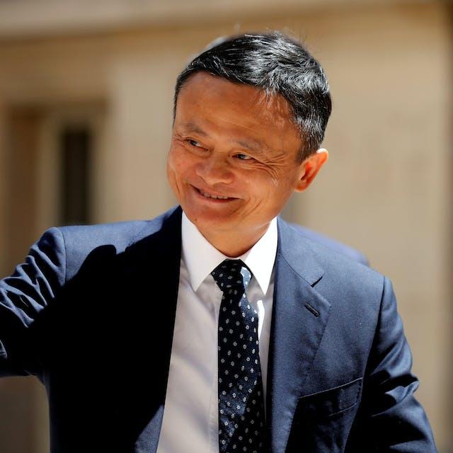 Alibaba krijgt recordboete van €2,3 mrd voor breken anti-monopolieregels