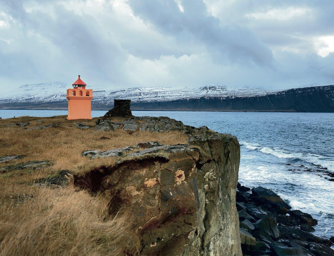 Iceland – Nature of the North, uitgeverij teNeues, €80