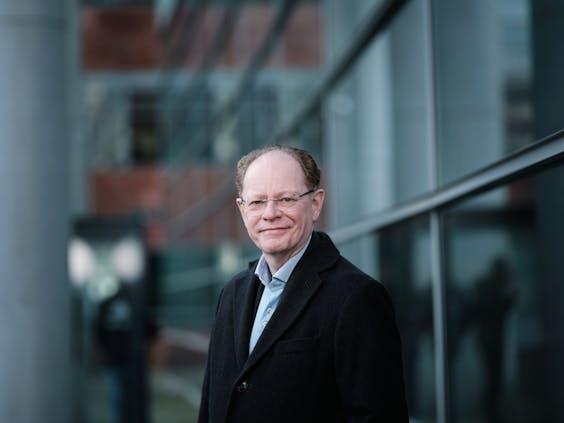 Marcel Reijmerink: 'Het tegen wil en dank in opleggen van werkzaamheden werkt vaak averechts.'