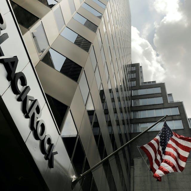 BlackRock tikt bedrijven op de vingers vanwege het klimaat