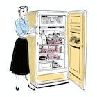 Zeg je koelkast of ijskast? Dessert of toetje?