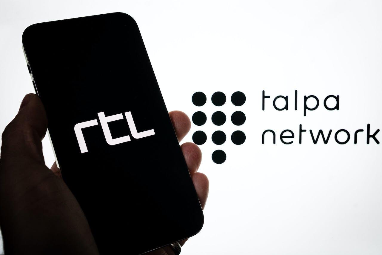 RTL Nederland en Talpa gaan fuseren'