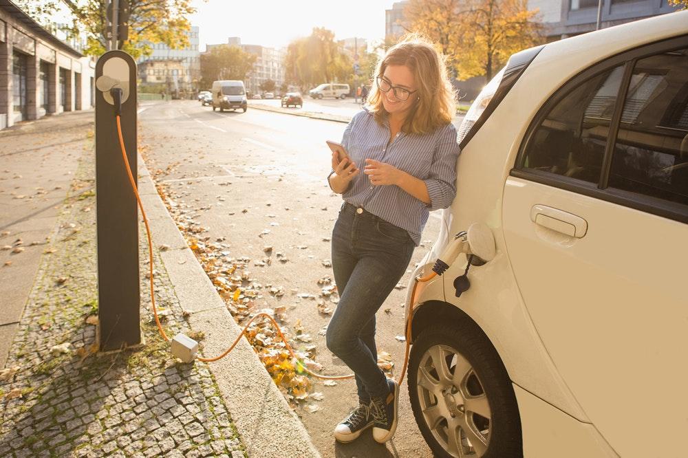 Hoe Krijgen We Nederland Massaal In De Elektrische Auto Het
